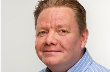 Jamie Smith joins CHC's Housing Futures steering group
