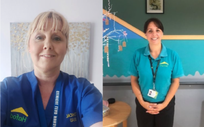 Well done to our Care Stars!