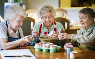 What does good old age look like? Help us find out!