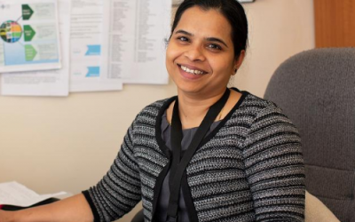 Care home manager represents on Wales Covid-19 BAME advisory sub-group