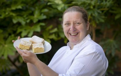 Care home chef who's found the right menu for pleasing residents is in running for major award